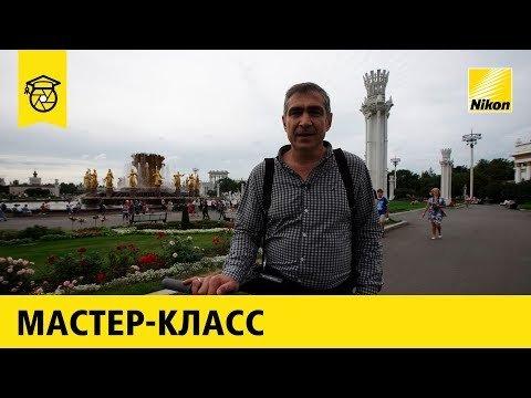 Индустриальный фотограф Максим Мармур