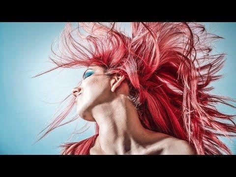Photoshop. Работа с волосами
