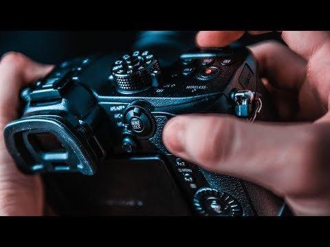 Как идеально настроить камеру