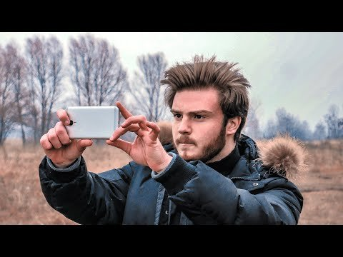 Мобильная Фотография