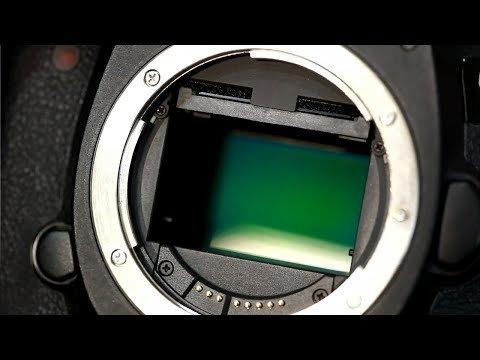 Анонс курса «Технические стандарты качества в фотографии»