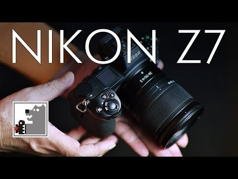 Nikon Z7