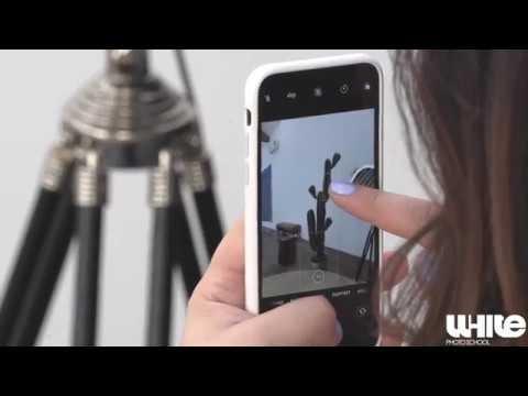 Основные приемы в мобильной фотографии