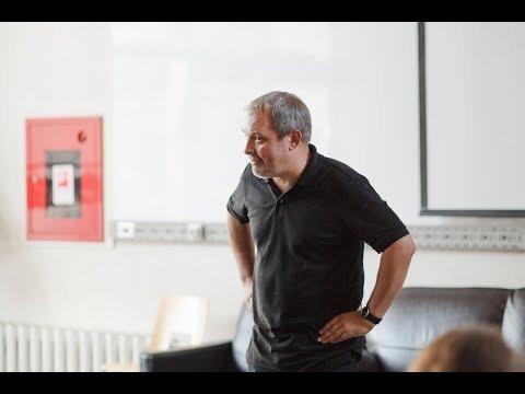 Лекция «Развитие архитектурной фотографии»