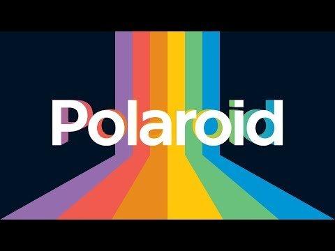 История Polaroid