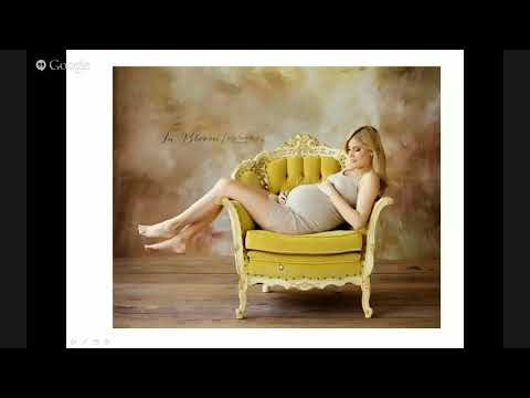 Как фотографировать беременных