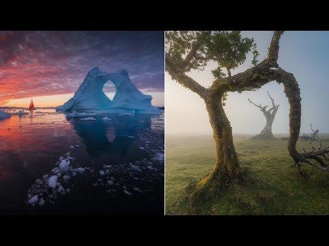 Как снимать невероятные пейзажные фотографии? | Советы Даниила Коржонова