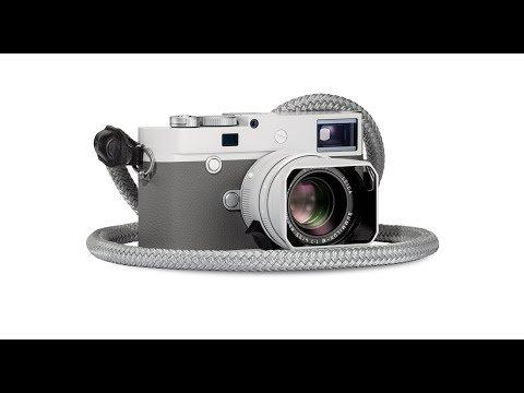 Как я снимаю камерой Leica за миллион
