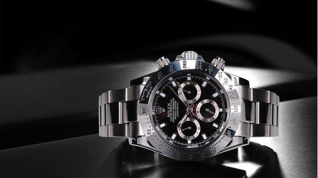 Фотографируем часы Rolex: световые техники для предметной коммерческой съемки - Социальная сеть о фотографии ФотоКто.