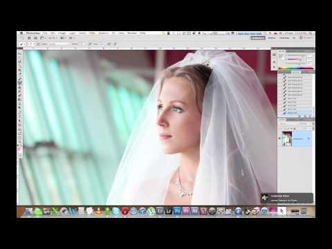 обработка свадебных фото в лайтруме систем
